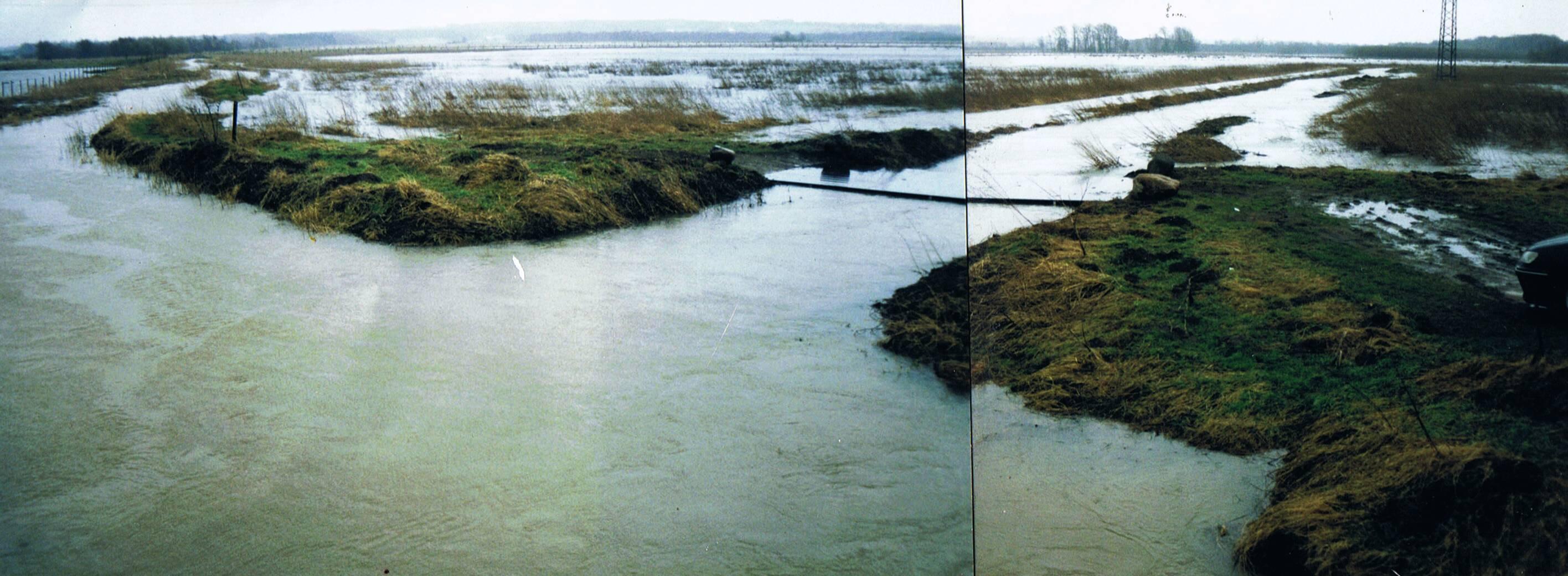Flommen 27. februar 2002
